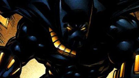 """""""Kick-Ass 2""""-Star Morris Chestnut möglicher Kandidat für schwarzen Comic-Superhelden """"Black Panther"""""""