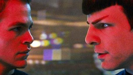 """""""Star Trek 3"""": Spock-Darsteller Zachary Quinto über Drehbeginn und möglichen Regisseur"""