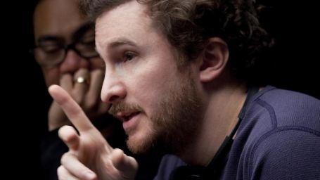 """Darren Aronofsky als Regisseur für die Verfilmung des Spionage-Thrillers """"Red Sparrow"""" im Gespräch"""