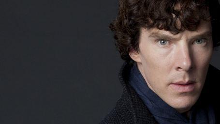 """Benedict Cumberbatch als """"Sherlock"""" im neuen Herbst-Vorschau-Trailer der BBC"""
