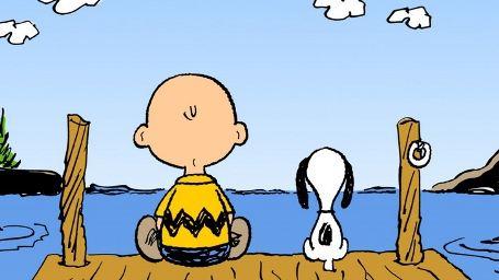 """Snoopy hat einen neuen Freund: Paul Feig (""""Taffe Mädels"""") produziert Animationsfilm """"Peanuts"""""""