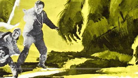 """Der Yeti lehrt Kinobesuchern bald wieder das Fürchten: Neuauflage des Horror-Films """"Yeti, der Schneemensch"""" in Arbeit"""