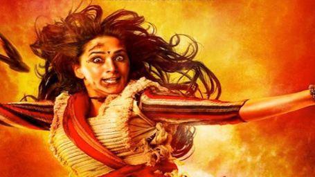 "Trailer zum Bollywood-Spektakel ""Gulaab Gang"" mit Madhuri Dixit und Juhi Chawla"