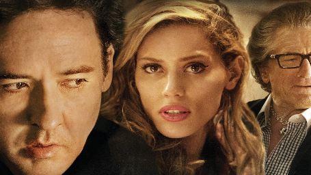 """Erster deutscher Trailer zum Gangster-Thriller """"Motel Room 13"""" mit John Cusack und Robert De Niro"""