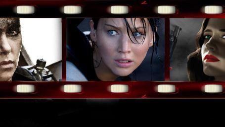 Die 15 besten Trailer der Woche (2. August 2014)