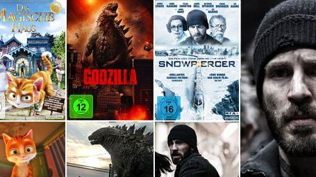 Die FILMSTARTS-DVD-Tipps (21. bis 27. September 2014)