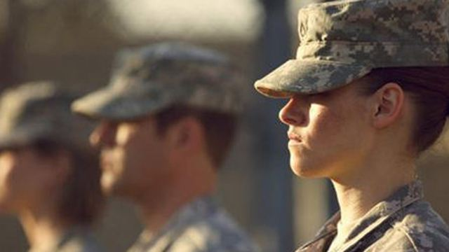 """""""Camp X-Ray"""": Neuer Trailer zum Guantanamo-Drama mit Kristen Stewart"""