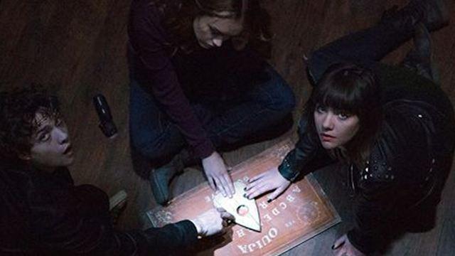 """""""Ouija"""": Deutscher Trailer zum von Michael Bay produzierten Horror-Trip um das tödliche Brettspiel"""