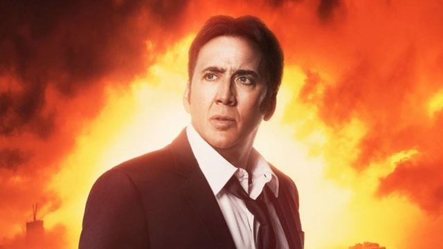 """Exklusiv: Deutsche Trailerpremiere zum apokalyptischen Thriller """"Left Behind"""" mit Nicolas Cage"""