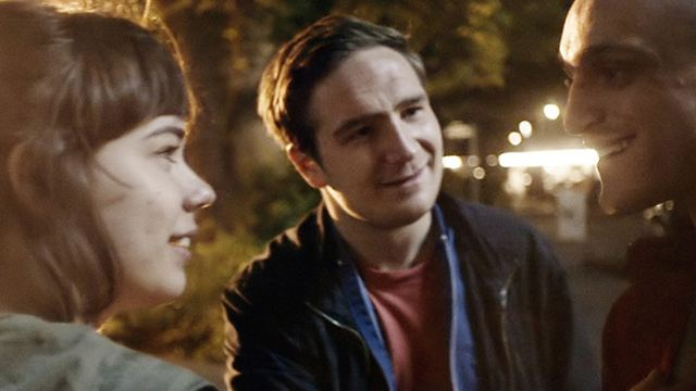 Berlinale, Tag drei: Ein deutscher Beitrag, ein Debüt und ein französischer Stammgast im Wettbewerb