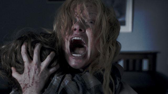 """Exklusiv: Der Trailer zum preisgekrönten Horror-Hit """"Der Babadook"""""""