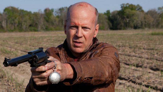 """Arbeiten an Action-Thriller """"Wake"""" erneut wegen Geldproblemen abgebrochen: Bruce Willis und Ben Kingsley wollen das Projekt retten"""