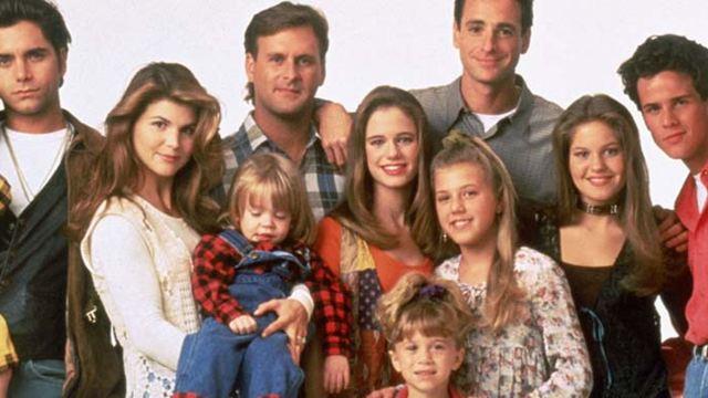"""Auf dem (Dach-)Boden der Tatsachen: Dieser Fehler in """"Full House"""" ist 25 Jahre lang niemanden aufgefallen"""