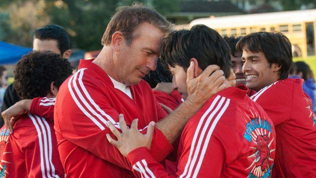 """Erster deutscher Trailer zum Sport-Drama """"City of McFarland"""" mit Kevin Costner"""