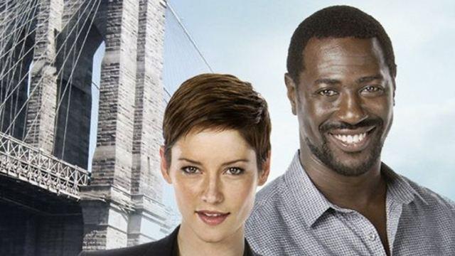 """""""Taxi Brooklyn"""": Free-TV-Premiere der """"Taxi""""-Serienadaption mit """"Grey's Anatomy""""-Star Chyler Leigh"""