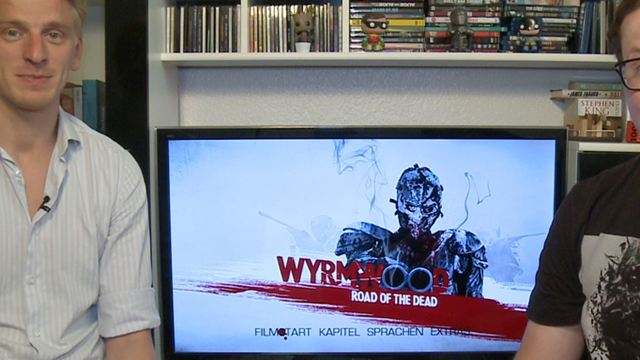 """Mad Max trifft auf Zombies: Die FILMSTARTS Heimkino-Ecke mit """"Wie ein weißer Vogel im Schneesturm"""" & """"Wyrmwood"""""""