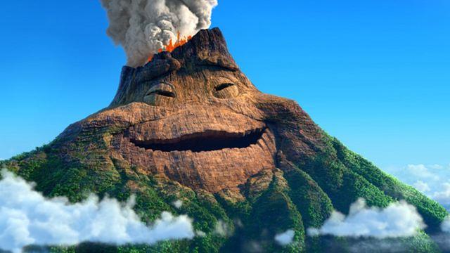 Singender Vulkan