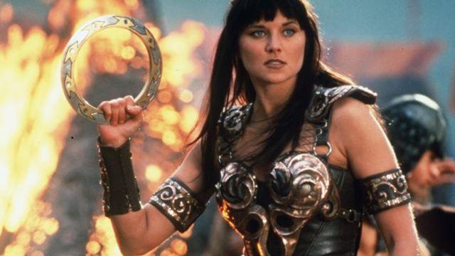 25 Serien, die jeder kennt, der in den 1990ern Fernsehen geschaut hat
