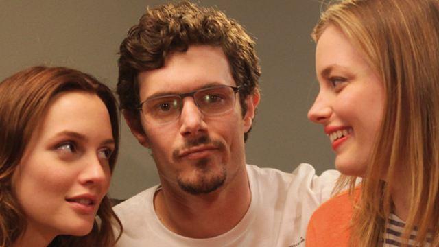 """Adam Brody und Leighton Meester buhlen um dieselbe Frau: Exklusive Trailerpremiere zu """"Life Partners"""""""