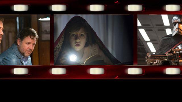 Die 15 besten Trailer der Woche (11. Dezember 2015)