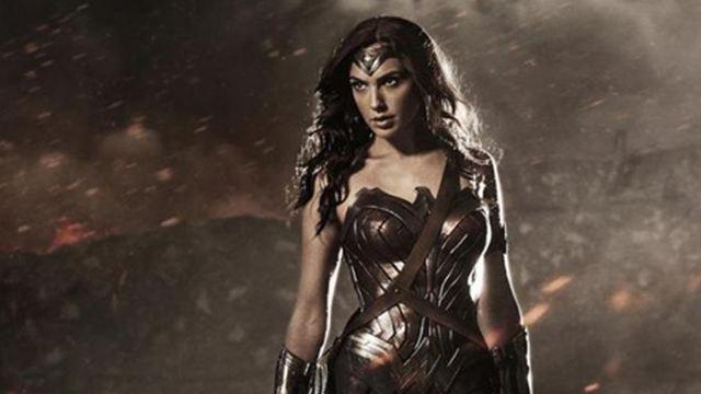 """Brauchen keinen Superman: """"Wonder Woman"""" und andere Amazonen auf neuem Bild zur DC-Adaption"""