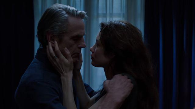 """""""Correspondence"""": Erster Trailer zur Romanze mit Jeremy Irons und Olga Kurylenko"""