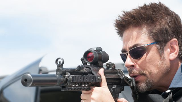 """The Corporation"": Benicio del Toro spielt kubanischen Mafiaboss – Leonardo DiCaprio produziert"