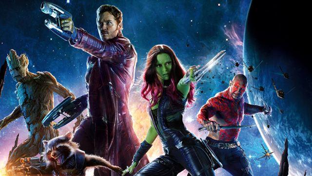 """Marvel-Chef Kevin Feige bestätigt: """"Guardians Of The Galaxy 3"""" wird die vierte Phase des MCU einläuten"""
