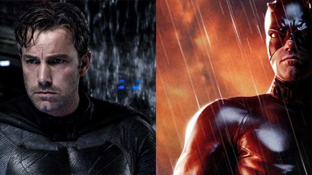 Fremdgegangen: 24 Schauspieler, die in mindestens einem Marvel- & einem DC-Film mitspielen