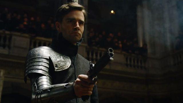 """Pistolen-Duelle im 19. Jahrhundert: Stylisher Trailer zum russischen Action-Abenteuer """"The Duelist"""""""