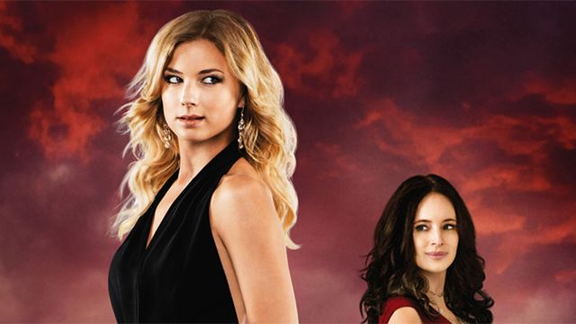"""Revenge"": Finale Staffel der Racheserie mit ""Captain America""-Love-Interest Emily VanCamp ab heute erstmals im Free-TV"
