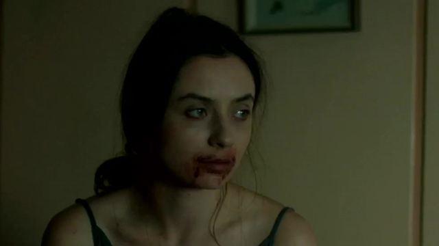 """Schwanger mit der Ausgeburt der Hölle: Im ersten Trailer zu """"Shelley"""" wächst offenbar etwas Böses im Bauch heran"""