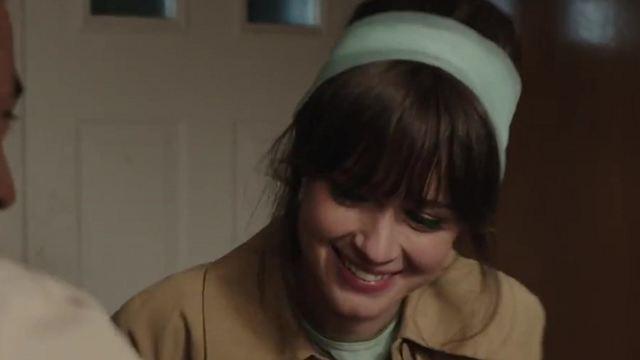 """""""Emily & Tim"""": Erster Trailer zur ungewöhnlich erzählten Romanze mit """"Gilmore Girls""""-Star Alexis Bledel"""