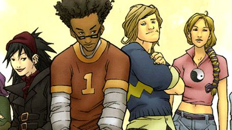 """Marvel's Runaways"": Comic-Adaption um Superhelden-Teenager wird Serie statt Kinofilm"