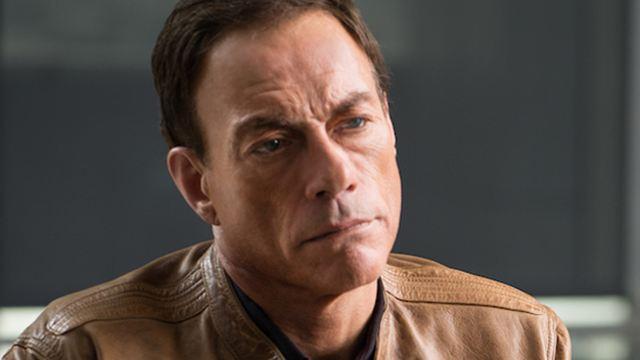 """Segways und Pop-Tarts: Jean-Claude Van Damme im ersten Teaser zum Amazon-Piloten """"Jean-Claude Van Johnson"""""""
