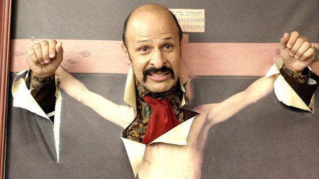 """Der iranische Borat ist da: Erster deutscher Trailer zu """"Jimmy Vestvood - Amerikan Hero"""""""