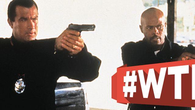 #WTF: So trieb B-Movie-Ikone Steven Seagal ein ganzes Hollywood-Studio in den Wahnsinn!