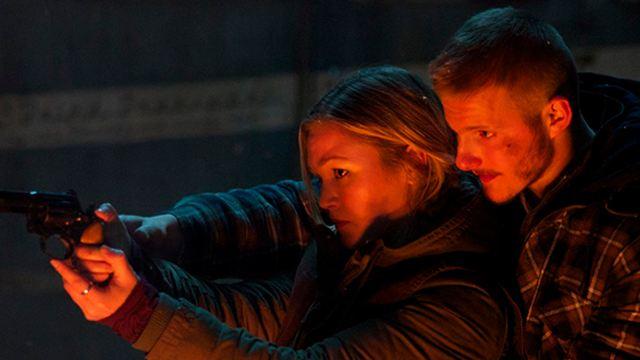 """""""Blackway - Auf dem Pfad der Rache"""": Deutsche Trailerpremiere zum Thriller mit Julia Stiles und Anthony Hopkins"""