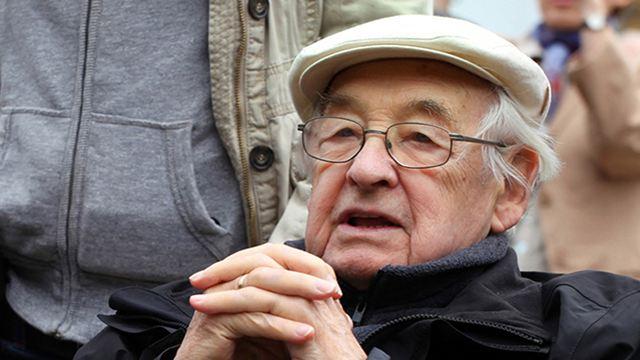 Regisseur und Oscarpreisträger Andrzej Wajda verstorben