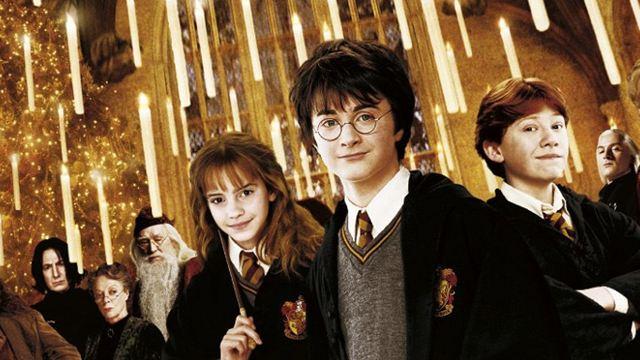 """Wunderschöne neue """"Harry Potter""""-Poster von Olly Moss"""