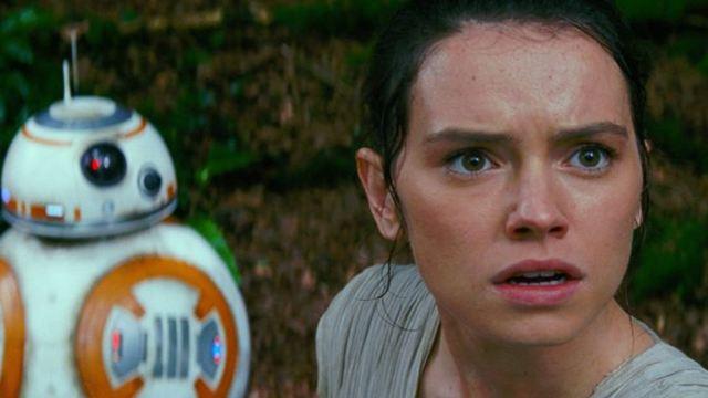 """Daisy Ridley reagiert auf die Vorwürfe, ihre Figur in """"Star Wars"""" sei auch nur eine weitere """"Mary Sue"""""""