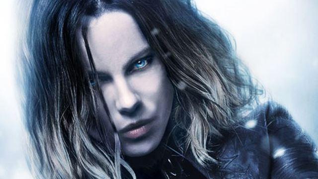 """""""Underworld 5: Blood Wars"""" mit Kate Beckinsale: Premiere des deutschen Blood Trailers"""
