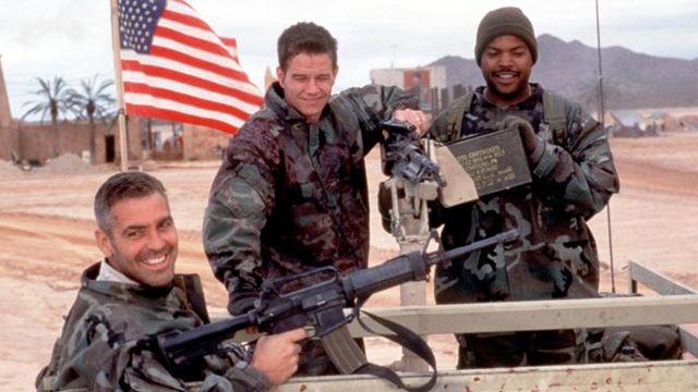 Die sieben besten Rollen von Mark Wahlberg