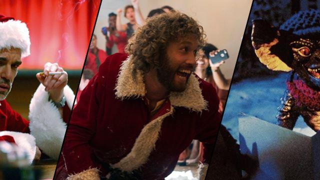 Frohe Weihnachten Film.News Zum Film Fröhliche Weihnachten Filmstarts De