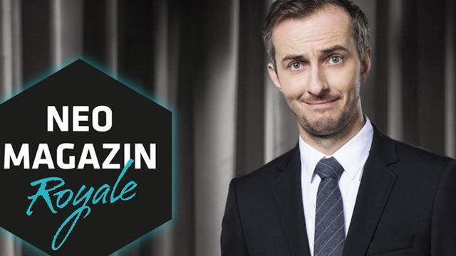 """Deutscher Fernsehpreis: Auszeichnungen für Jan Böhmermann, die Rocket Beans und """"Club der roten Bänder"""""""