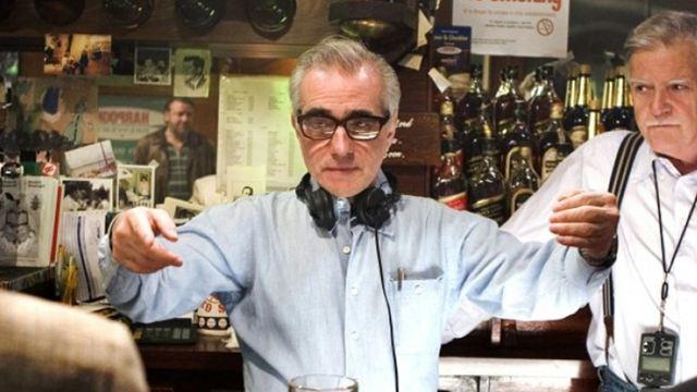 """""""Er gab mir den Spaß am Filmemachen zurück"""": Martin Scorsese erinnert an den verstorbenen Michael Ballhaus"""