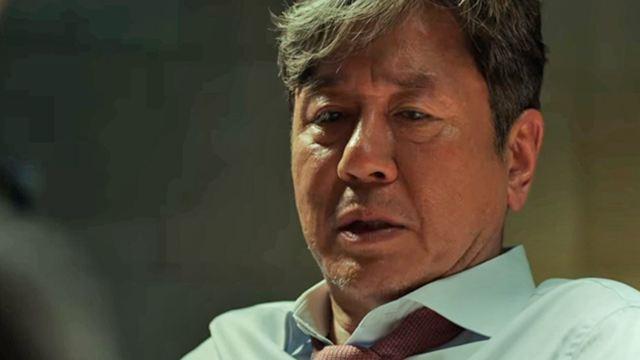 """""""The Mayor"""": """"Oldboy""""-Star Min-Sik Choi klammert sich im ersten Trailer zum Polit-Thriller an die Macht"""