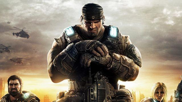 """""""Gears Of War"""": Videospiel-Verfilmung kommt mit """"Avatar""""-Autor in die Gänge"""