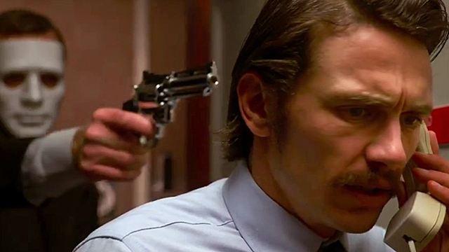 """James Franco entfesselt das Böse in einer Bank: Erster Trailer zum Horror-Thriller """"The Vault"""""""