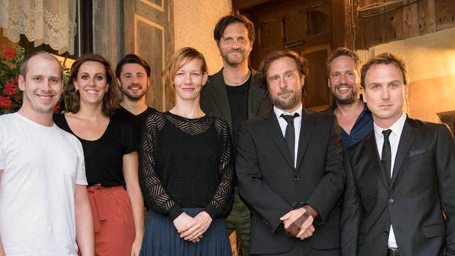 """""""25 KM/H"""": """"Friendship""""-Duo macht neue Komödie mit Starbesetzung"""